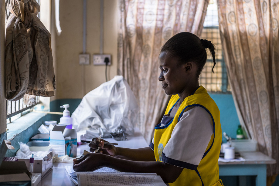 Investing in human development is key to mitigate and revert the effects of the pandemic: we cannot afford to dither and delay