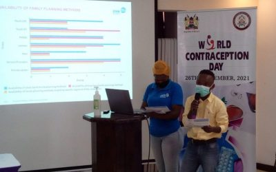 Kenya: DSW's Study in Mombasa shows that more investment is needed to improve family planning access for young people and people living with disabilities