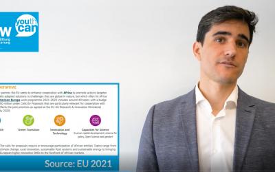 DSW Explains – Episode 3: EU-Africa cooperation against epidemics