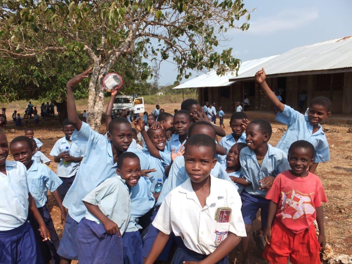 Nachhaltige Entwicklung: Ohne Jugendliche geht es nicht!
