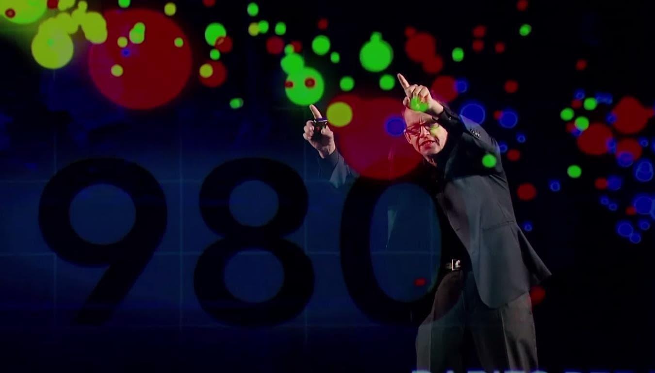 Warum Ihr Hans Rosling kennen solltet!