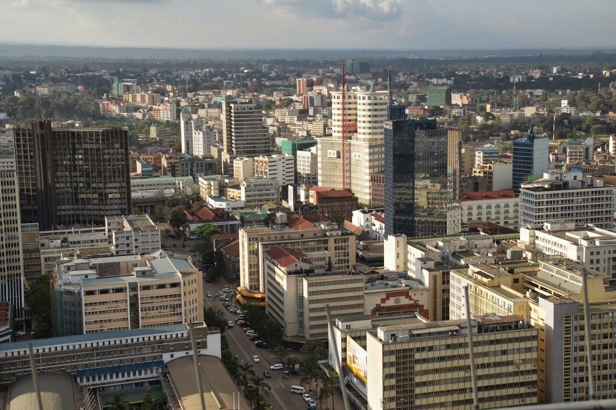 Urbanisierung: Die größten Städte der Welt heute und 2030