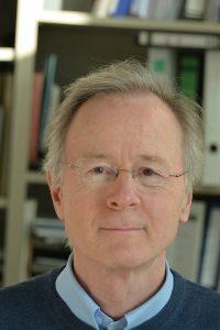 Bernhard Fleischer leitet die Abteilung Immunologie am Bernhard-Nocht-Institut für Tropenmedizin (BNITM) in Hamburg.