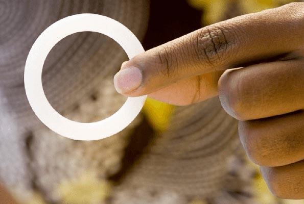 Vaginalring verhindert HIV-Infektionen bei Frauen in Afrika