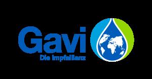 Logo der Impfallianz Gavi