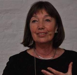 Dr. Barbara Kloss-Quiroga