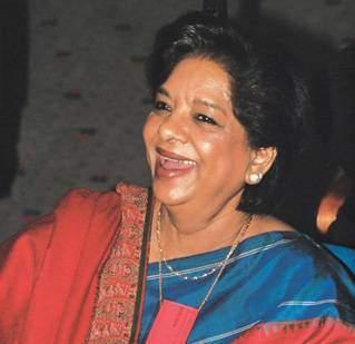 Dr. Nafis Sadik