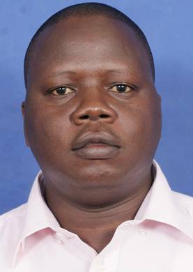 Peter Owaga