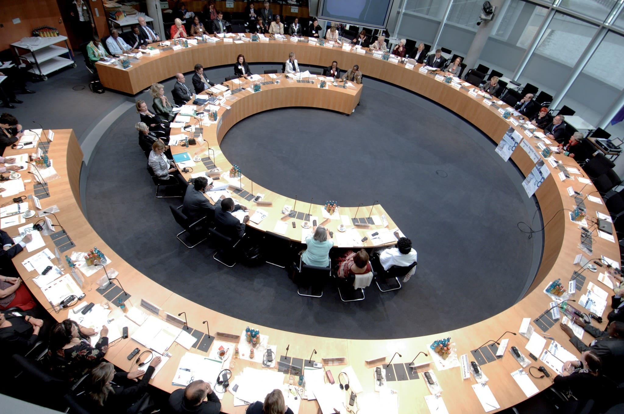 G8-Parlamentarierkonferenz bringt wichtige Themen auf internationale Agenda