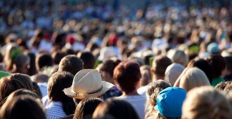 Bevölkerungswachstum #2: Geht das Weltbevölkerungswachstum weiter? (Update)