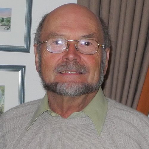 Karl Fieger, Zustifter