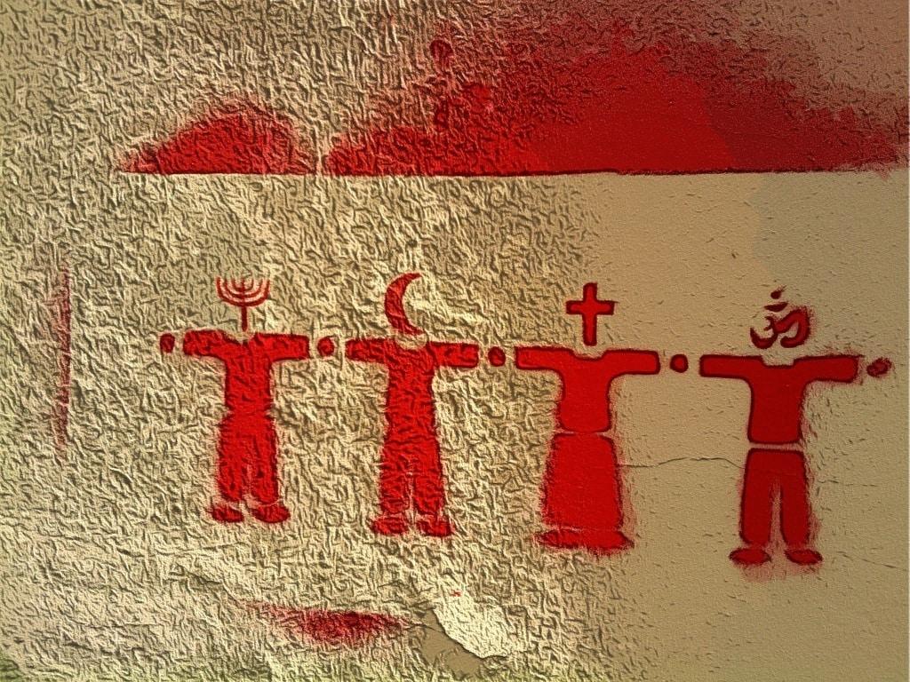 Youth United Was Sagen Religionen Zur Verhütung
