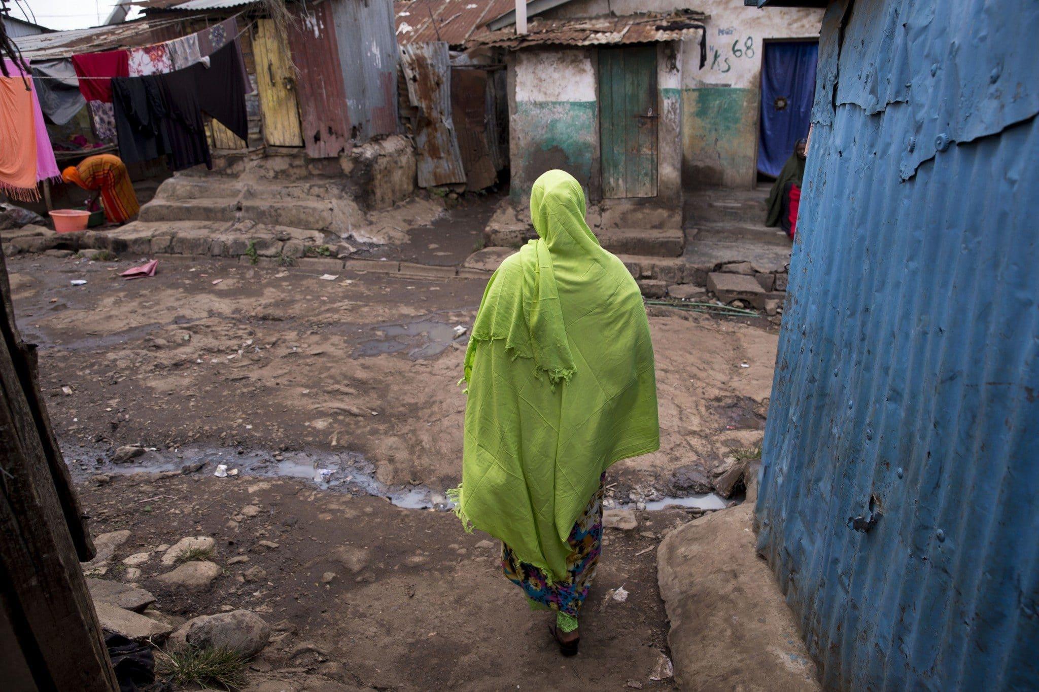 Rund 200 Millionen Mädchen und junge Frauen sind genital verstümmelt