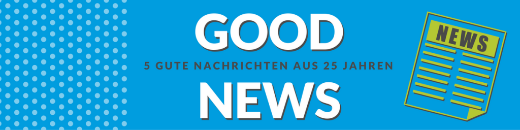 Banner: Good News 2016