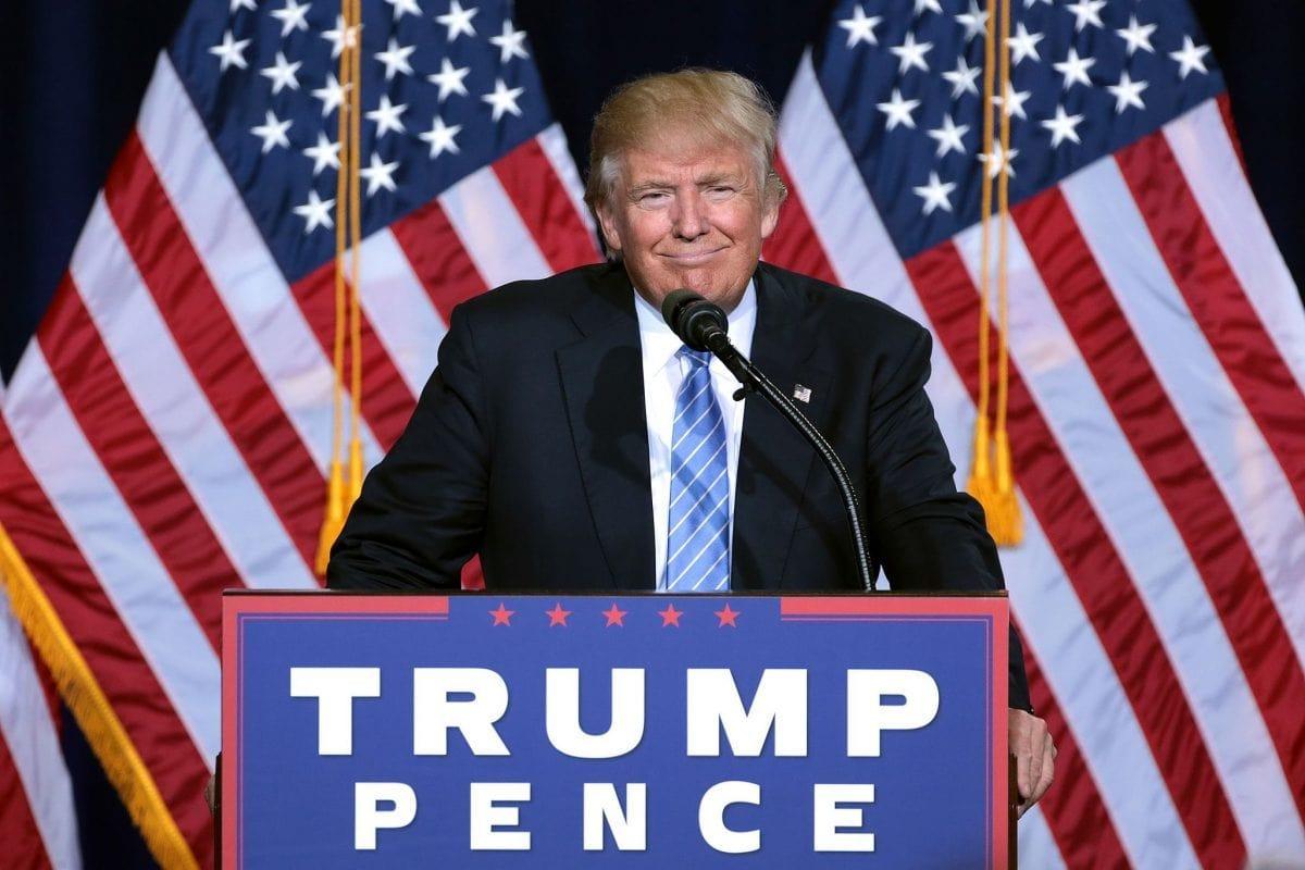 Global Gag Rule: Donald Trump und das Thema Abtreibung
