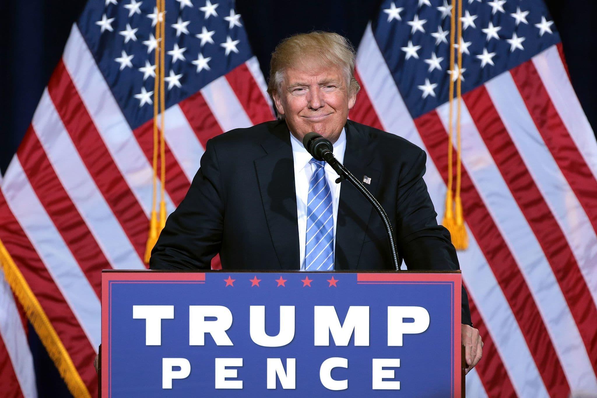 Setzt Donald Trump das Leben Tausender Frauen aufs Spiel? Der neue US-Präsident und die Abtreibungsfrage