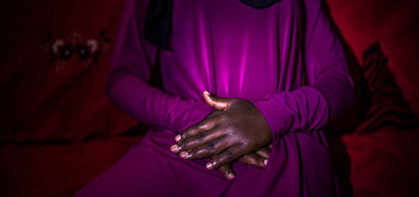 Weibliche Genitalverstümmelung