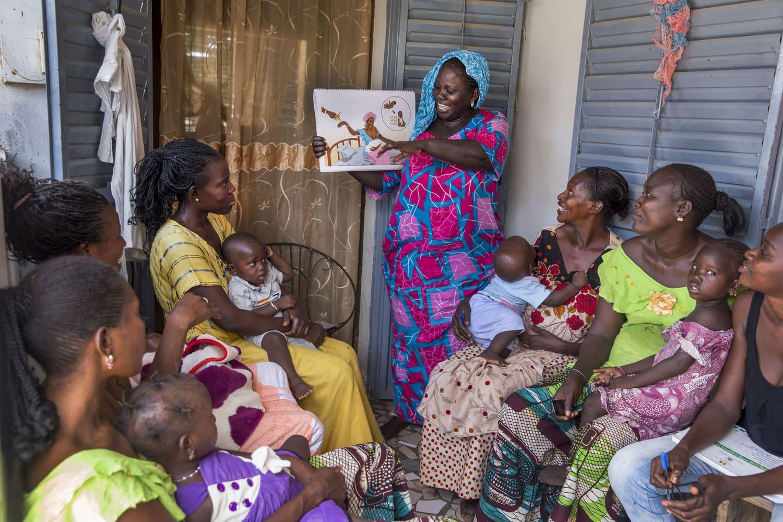 Nairobi Summit: sexuelle und reproduktive Rechte noch immer in weiter Ferne