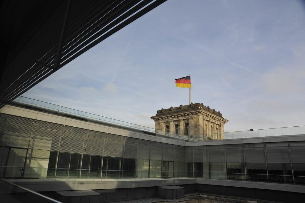 """""""Deutschland ist größter Empfänger der eigenen Entwicklungsgelder"""""""