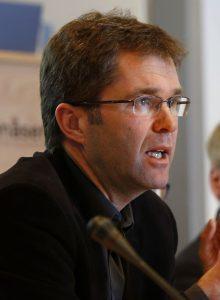 John-Arne Røttingen von CEPI