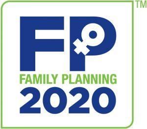 Logo Family Planning 2020