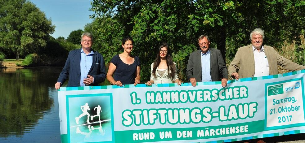 Erster Hannoverscher Stiftungslauf