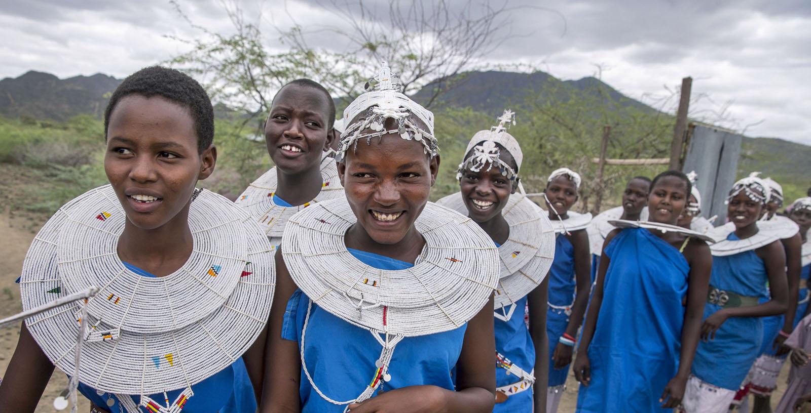 Neue Studie der DSW: YOUTH CAN! Warum sich Deutschland für eine aufgeklärte und gesunde Jugend in Afrika engagieren sollte