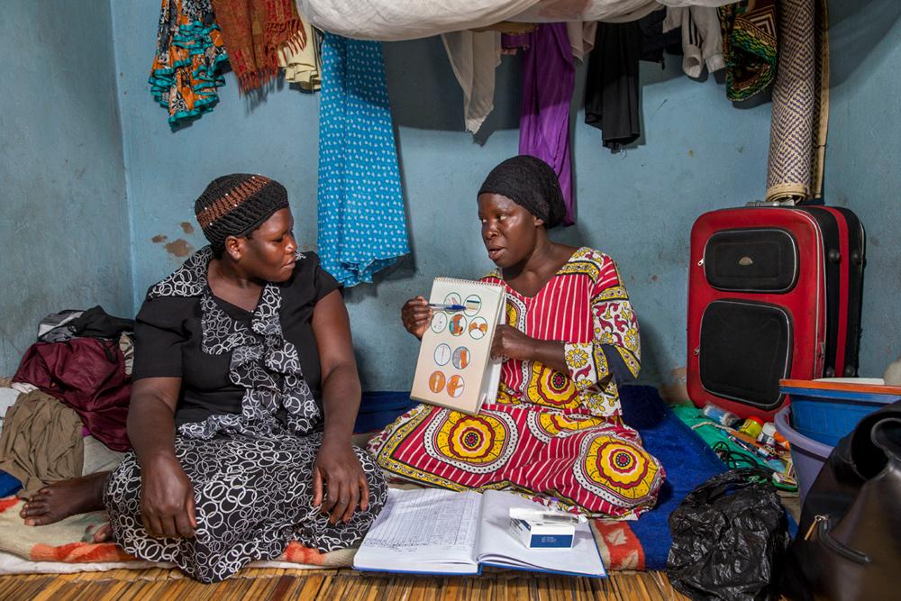 Jährlich 8,2 Millionen Abtreibungen in Afrika