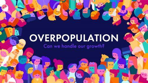 Gibt es so etwas wie ein Überbevölkerung?