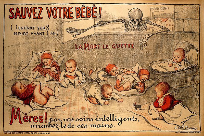 Tuberkulose heute und damals