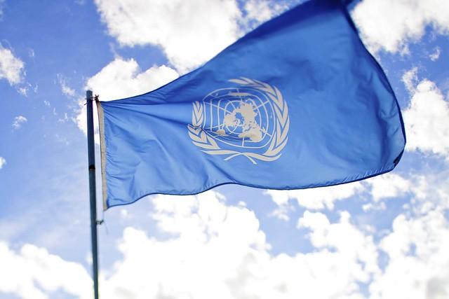 UN-Projektionen zur Bevölkerungsentwicklung