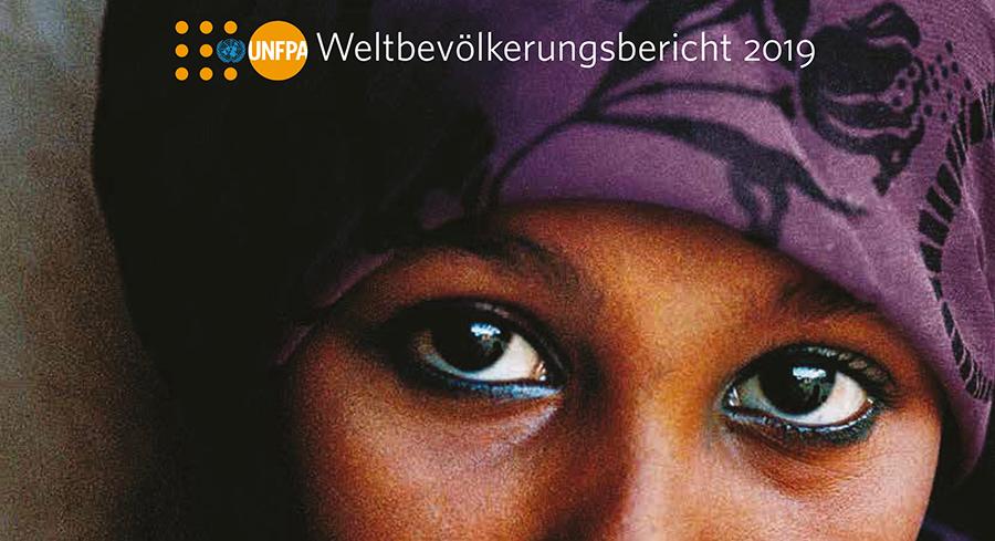 UNFPA-Weltbevölkerungsbericht 2019:Selbstbestimmungsrecht bleibt Zukunftsmusik