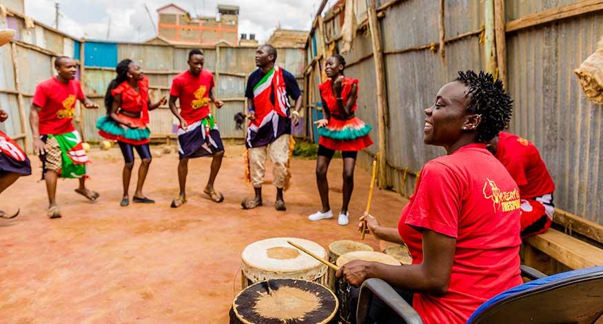 Gamification in der NGO-Welt: Auf Neugier folgt Nachdenken