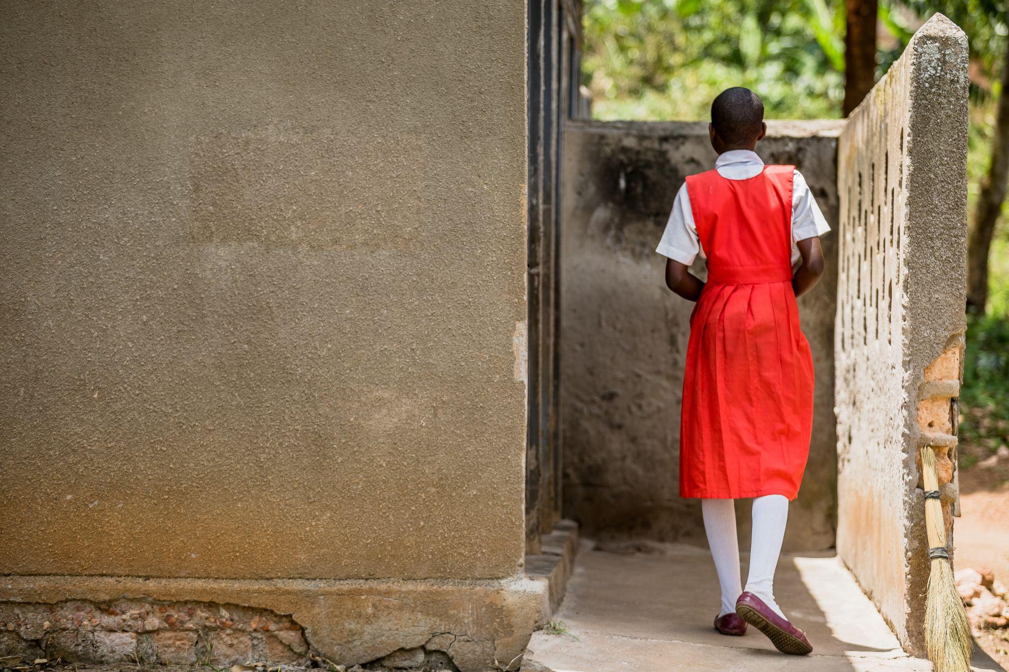 Die Menstruation: noch immer ein Tabuthema
