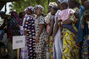 Globaler Fonds zur Bekämpfung von Aids, Tuberkulose und Malaria hilft weltweit