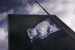 UN-Resolution soll Mädchen und Frauen gegen sexualisierte Kriegsgewalt schützen - hält sie, was sie verspricht?