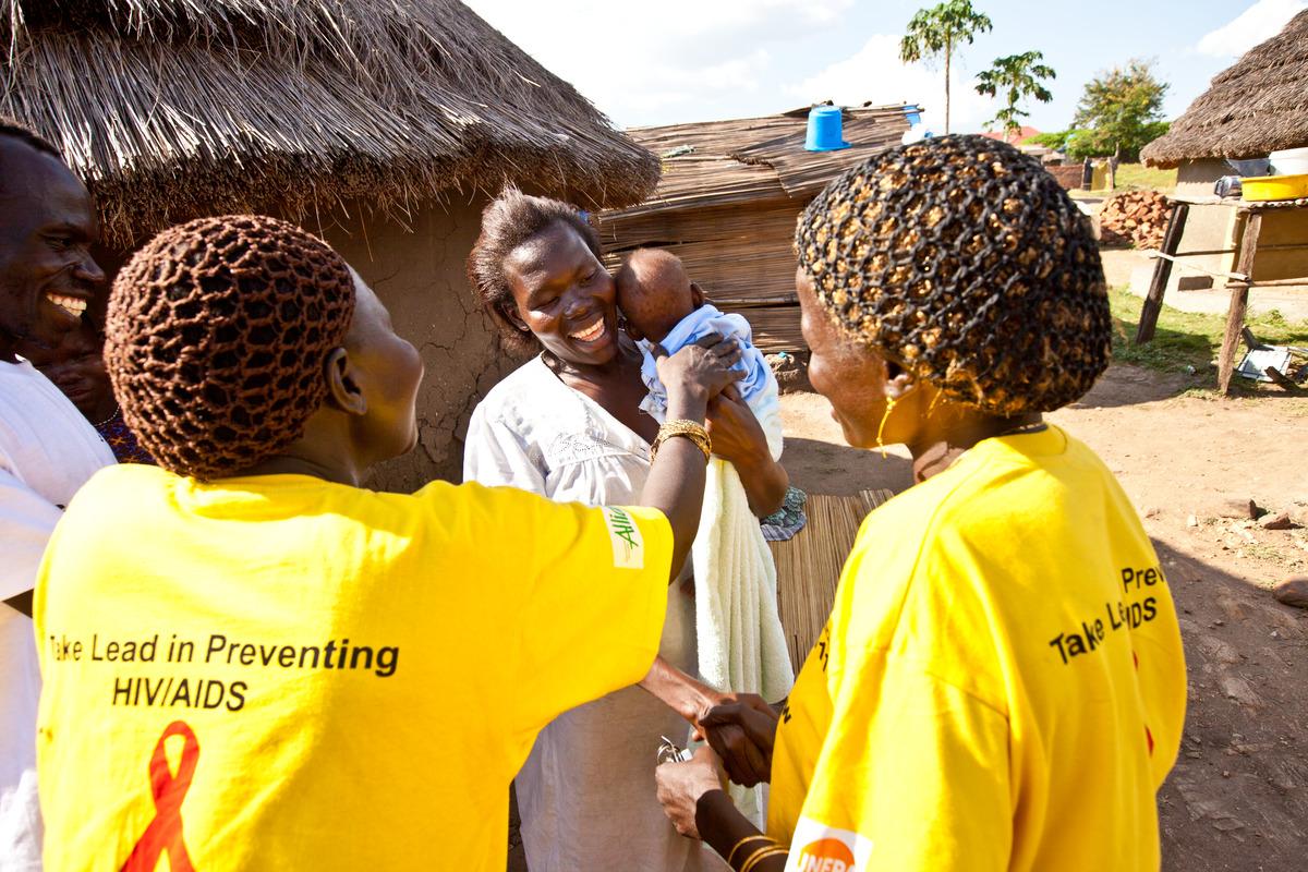 NGOs fordern von Bundesregierung mehr Einsatz bei der Eindämmung von Aids, TB und Malaria