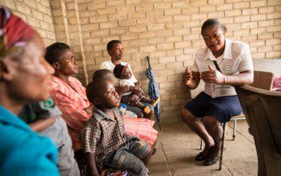 14 Milliarden für das Ende von Aids, Tuberkulose und Malaria