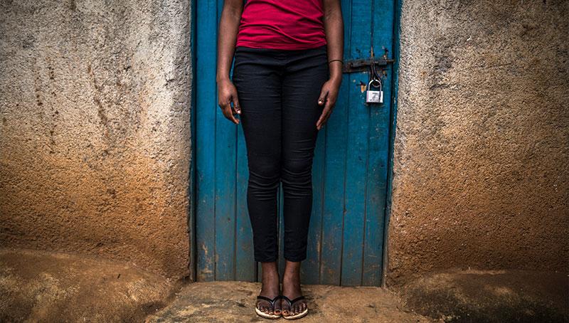 5 Fragen – 5 Antworten zu weiblicher Genitalverstümmelung