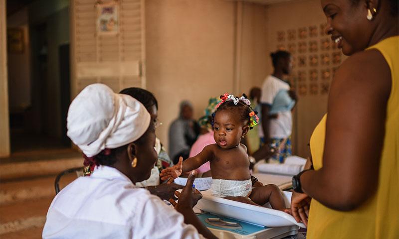 Trotz und wegen Corona: Routineimpfungen nicht aus dem Blick verlieren