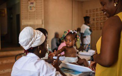 Vor internationaler Finanzierungskonferenz der Impfallianz Gavi: NGOs fordern mehr Investitionen von Deutschland