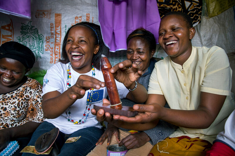 Weltverhütungstag 2020: Fast jede zweite junge Frau in Entwicklungsländern kann nicht verhüten