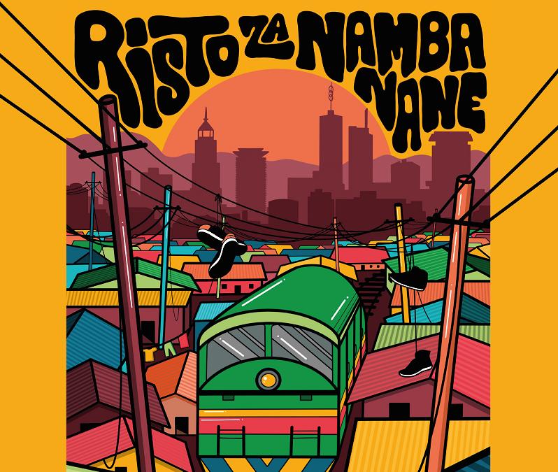 Risto za Namba Nane | Eine Reihe von Kurzgeschichten über die Auswirkungen von COVID-19 auf Kibera