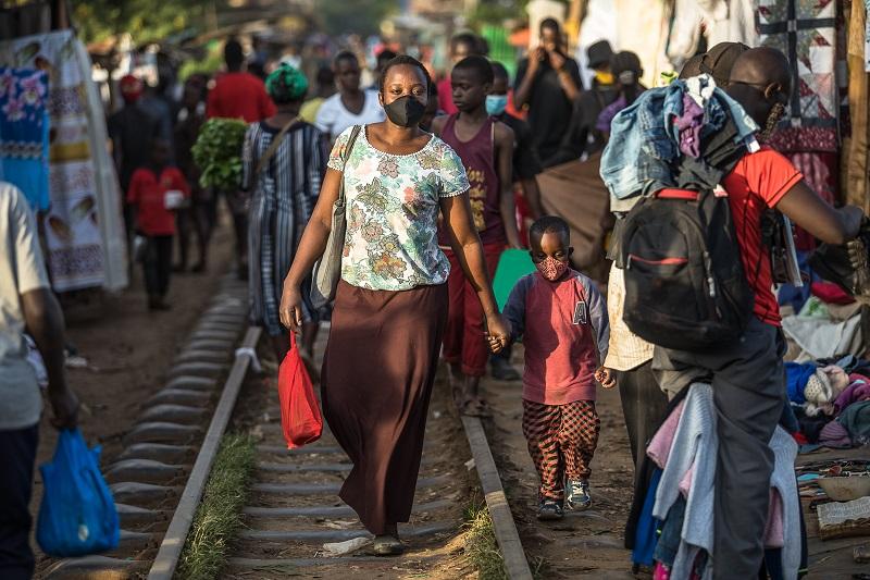 DSW-Datenreport 2020 / Was macht uns anfällig für Pandemien?