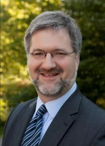Portrait MdB Stephan Albani (CDU)
